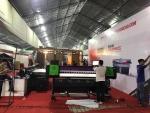 MayInQuangCao.com tham dự Triển lãm quốc tế VietBuild lần 1 năm 2018 - Thiết Bị In Ấn Quảng Cáo