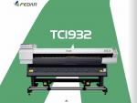 Máy in chuyển nhiệt khổ lớn Fedar - TCI932