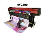 Máy in khổ 2m2 HY2200 - 2 đầu phun EPSON