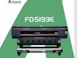 Máy in chuyển nhiệt khổ lớn - FD519E
