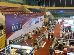 MayInQuangCao.com tham dự Triển lãm Quốc tế thiết bị và công nghệ quảng cáo Việt Nam lần thứ 11 (VietAd 2020) diễn ra tại TP.HCM