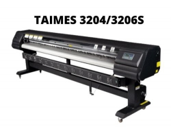 Máy in phun khổ lớn TAIMES 3204/3206S