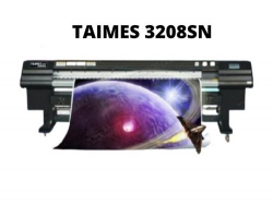 Máy in phun quảng cáo TAIMES 3208SN
