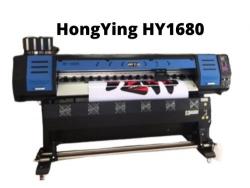Máy in khổ 1m68 HongYing HY1680