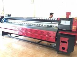 Máy in quảng cáo Taimes T7 tại Bình Định