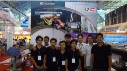 Máy in quảng cáo TPHCM