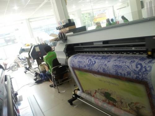 Kỹ thuật in ấn đẹp