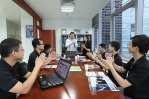 CTY TNHH mayinquangcao.com. Số 6 Đường 34A, Bình Trị Đông B, Bình Tân, TP.HCM