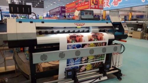 Công ty TNHH MayInQuangCao.com - nhà phân phối chính thức dòng máy in quảng cáo T5i thương hiệu Taimes