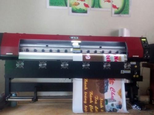 Báo giá máy in bạt hiflex giá rẻ TPHCM