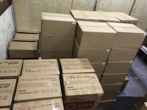 Kho mực in chính hãng theo máy tại chi nhánh Đà Nẵng - Công ty TNHH MayInQuangCao.com