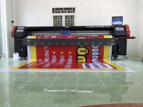 Máy in 3m2 Taimes - Phong Gia Lai  - Ảnh: 4